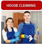 Nassau house cleaning service