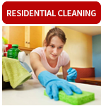 residential cleaning Bayside NY