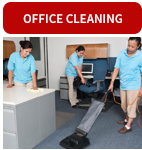 office cleaning Queens